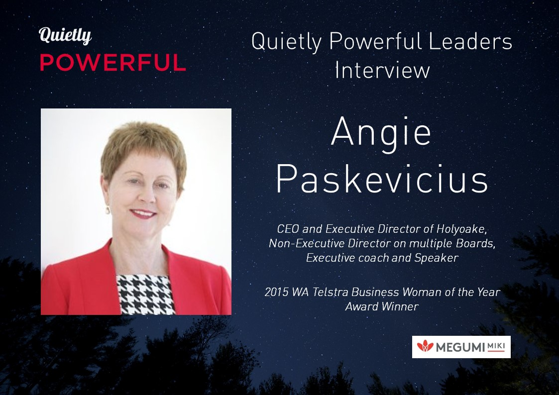 QP interview Angie Paskevicius